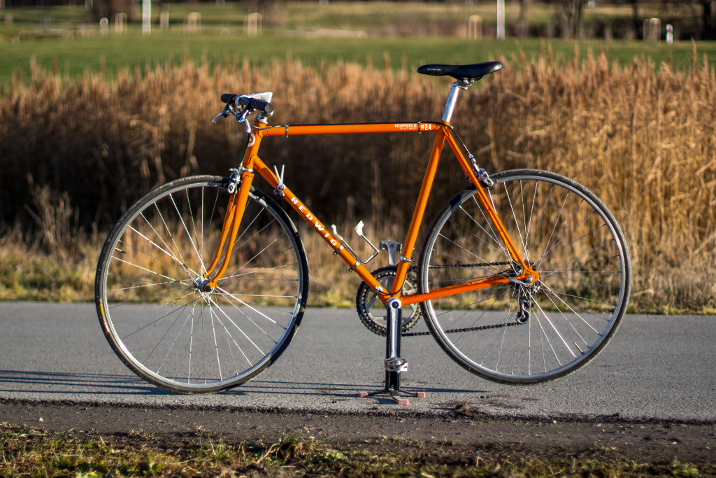 VP-Fahrrad